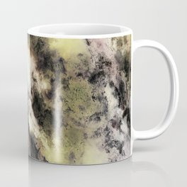 Obscurity Coffee Mug