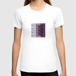 Desert storm beach T-shirt