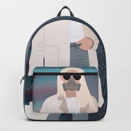 Let's Go Out Digital Backpack