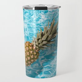 PINEAPPLE & POOL Travel Mug