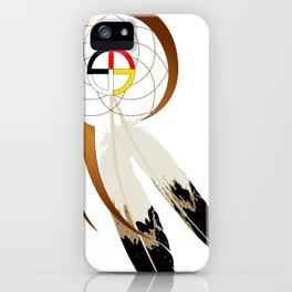Dreamcatcher iPhone Case