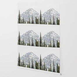 Grand Teton National Park Adventure III - Wanderlust Mountains Wallpaper