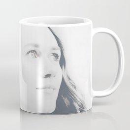 Young woman 7 Coffee Mug