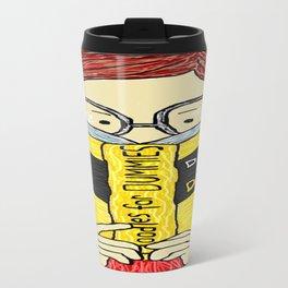 Doodle For Dummies Travel Mug