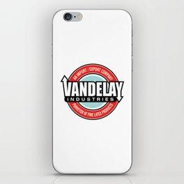 Vandelay Industries iPhone Skin