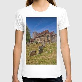 St Mary The Virgin Ringmer T-shirt