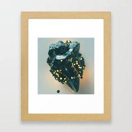 Alive & Well  Framed Art Print