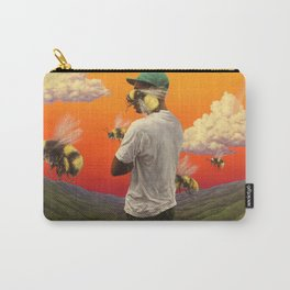 Scum Fuck Flower Boy Carry-All Pouch