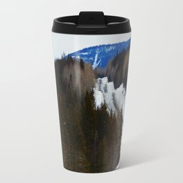 Stairway to Nature Travel Mug