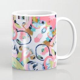 Kaleidoscope of colors Coffee Mug