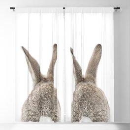 Bunny Tail Blackout Curtain