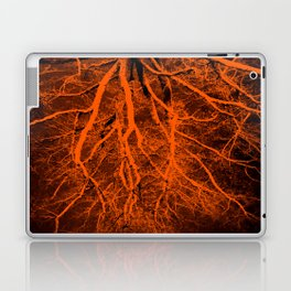 The Path To Hell Is Paved With Good Intentions Laptop & iPad Skin