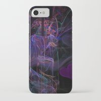 lovers iPhone & iPod Cases featuring Lovers by Christy Leigh