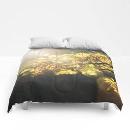 Autumn Scenery 22 Comforters