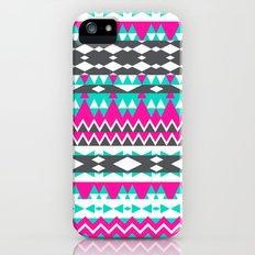 Mix #553 Slim Case iPhone (5, 5s)