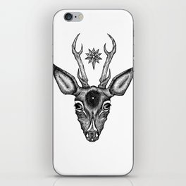 Anointed iPhone Skin