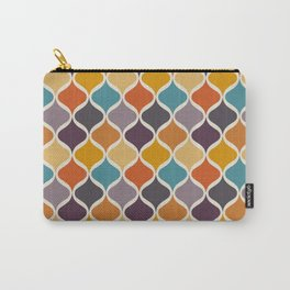 Moroccan Fall 2 Carry-All Pouch