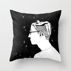 Rest Inside You Throw Pillow