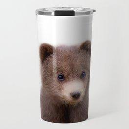 Bear Cub Travel Mug
