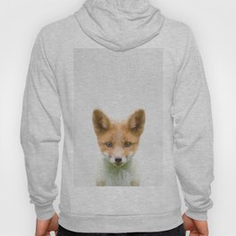 Baby Fox Hoody