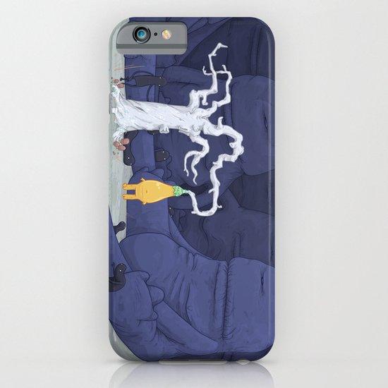 Nearly Ripe iPhone & iPod Case