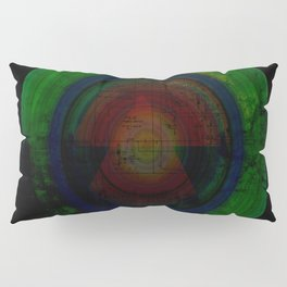 Hypernova II Pillow Sham