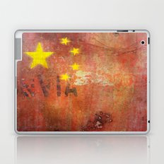 China Laptop & iPad Skin