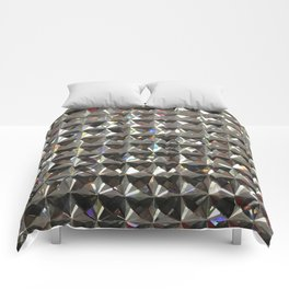 Bling, Fashion Textures Comforters