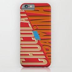 Chocolatote iPhone 6s Slim Case