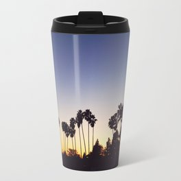 California Sunsets Travel Mug