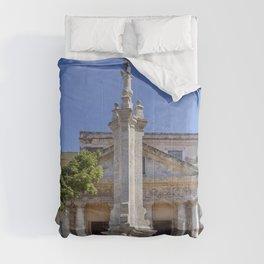 El Templete, Havana Comforters