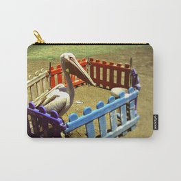FEELING LONELY  Carry-All Pouch