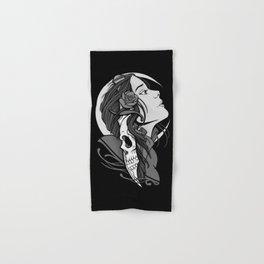 Moon Maiden Hand & Bath Towel