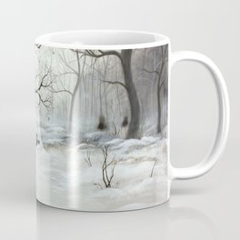 Winter meeting Coffee Mug