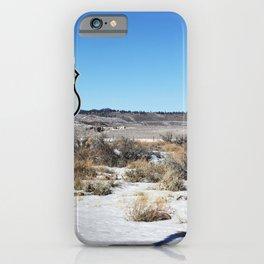 395 N iPhone Case