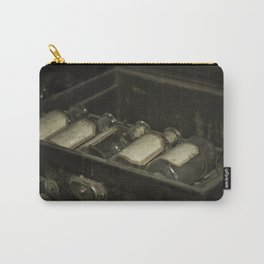 Flasks Carry-All Pouch