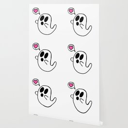 Boo Wallpaper