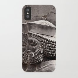 Persian Guards iPhone Case