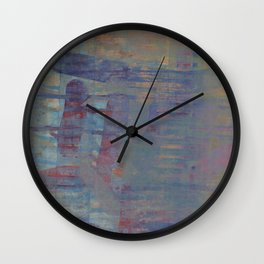 tell me (the hurting) Wall Clock
