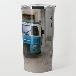 Italian Days Travel Mug