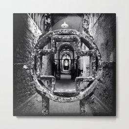Penitence  Metal Print