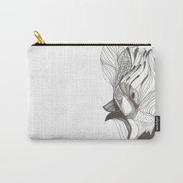 EL hombre pájaro Carry-All Pouch