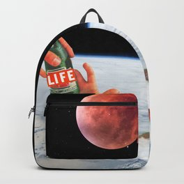 sharing life Backpack