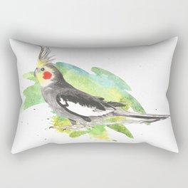 Ninfa Rectangular Pillow