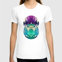 spires T-shirts featuring pyrply by Spires