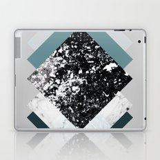 Geometric Textures 8 Laptop & iPad Skin