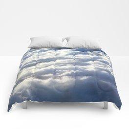 Pillow Skies Comforters