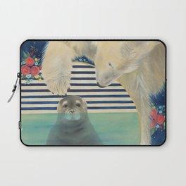 Polar Plunge Laptop Sleeve