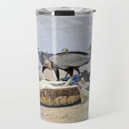 Wildlife in Action Travel Mug