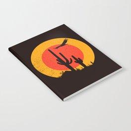 Death Valley Notebook